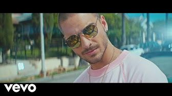 El Perdedor - Maluma [Video Con Letra] Reggaeton - YouTube