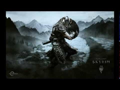 Peaceful Jeremy Soule #12 - The Elder Scrolls V: Skyrim OST - Homework Mix - YouTube