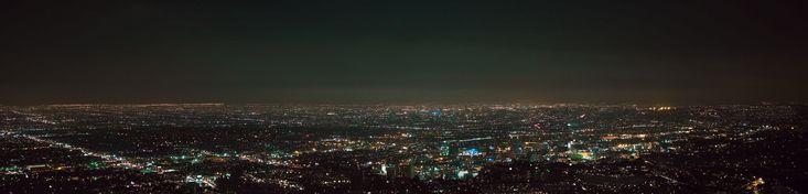 L.A.2 - Christian Stoll - Schilderijen, fotografie, fotokunst online bij LUMAS