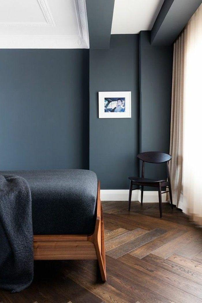 Die Wunderschöne Und Effektvolle Wandfarbe Petrol! | Wandgestaltung Ideen |  Pinterest | Brown