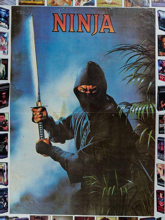 ninja-ниндзя-постер-плакат-2474463.jpeg (552×737)