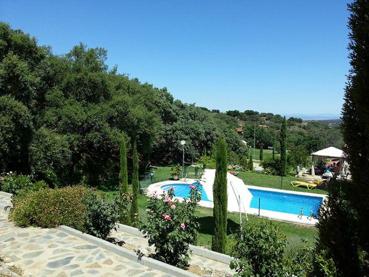 17 best images about casa rural la escapada on pinterest for Escapada rural piscinas naturales