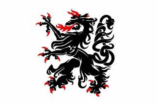 Flaga Karyntii Słoweńskiej