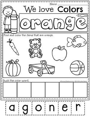 color worksheets pre k color worksheets for preschool preschool colors preschool worksheets. Black Bedroom Furniture Sets. Home Design Ideas