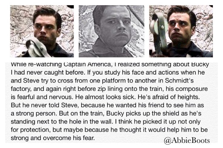 This hurts me so much. But I had to share my thoughts with you. Don't you see the fear in his eyes?
