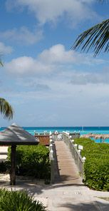 Columbus Isle  San Salvador, Bahamas  Can't go wrong having an event here!