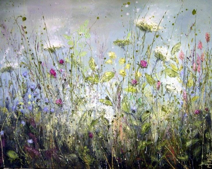 'Sparkling dew and nature's jewels' a limited edition of 50 by Marie Mills. £350 (unframed) from Lyndhurst Gallery. www.lyndhurstgallery.com