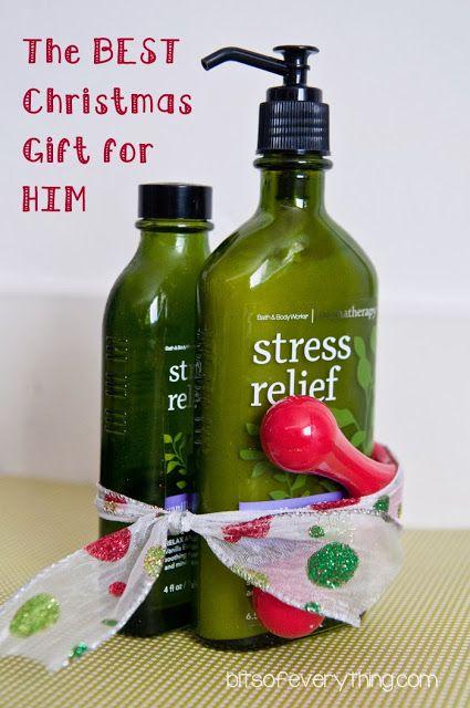 Christmas Gift:  For Him blog.bitsofeverything.com