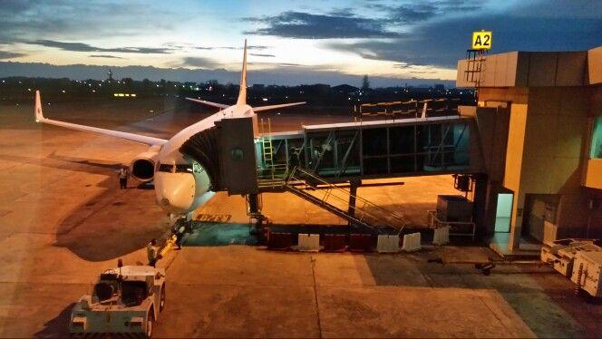 Miri Airport#Sarawak