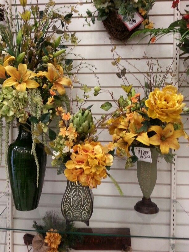 The 388 best michaels floral designer pictures images on pinterest yellow and grean mid summers delight flower arrangements made at minnetonka michaels mn by mightylinksfo