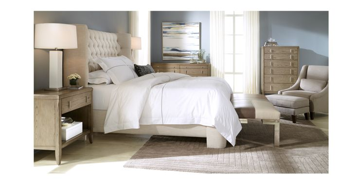 20 Best Bedrooms Images On Pinterest Bedroom Ideas Mitchell Gold And Master Bedrooms
