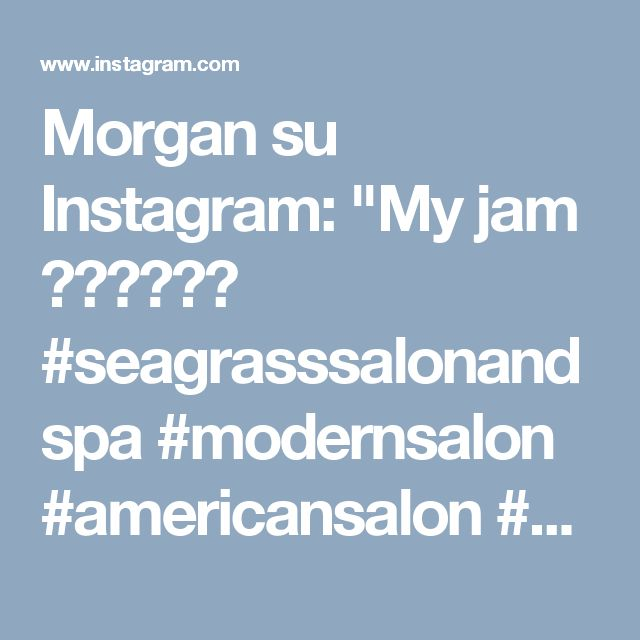 """Morgan su Instagram: """"My jam 🌟✨🌟✨🌟✨ #seagrasssalonandspa #modernsalon #americansalon #btcpics #redken #iamavisualartist #shadeseq toner mix is 9n, 9v, 9b equal parts on damp hair for 5 min and I did 8n shades eq on the root for 5 min as well to give it some depth! 😍😍😍 #anthonythebarber916 @anthonythebarber916"""""""