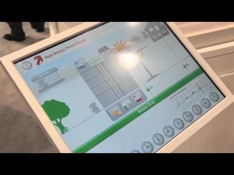Siemens Smart Building - YouTube