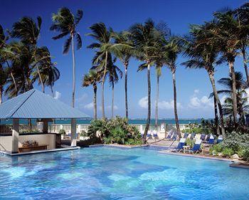 San Juan Marriott Resort and Stellaris Casino (San Juan, Puerto Rico) | Travelocity.com
