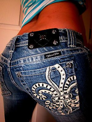 Miss me jeans<3