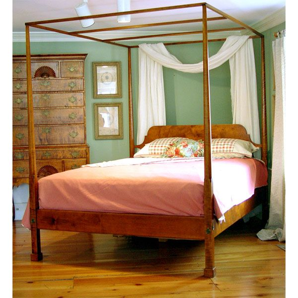 pencil post beds for sale   18th century antique reproduction Beds Pencil  Post Bed - Best 25+ Canopy Beds For Sale Ideas On Pinterest Princess Canopy