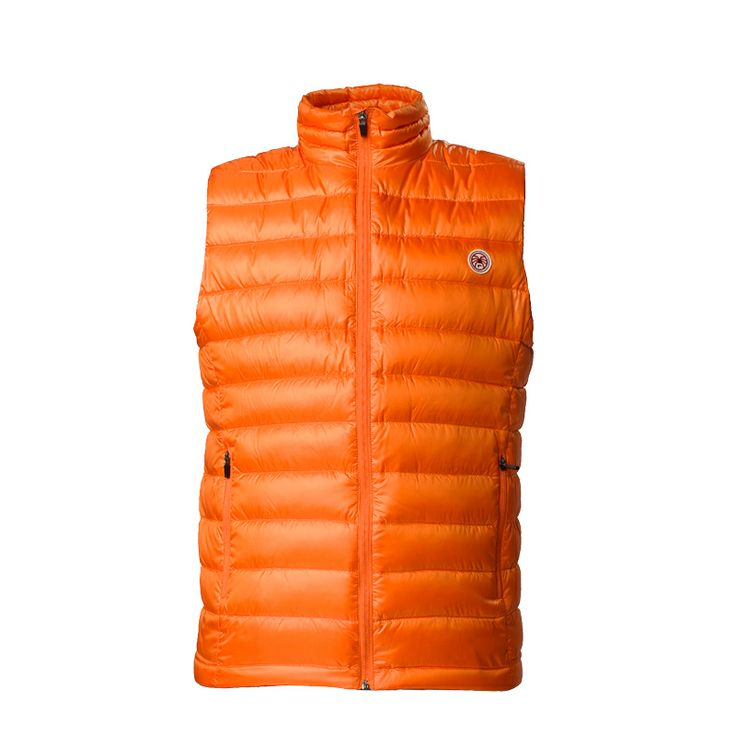 PAJAK SHADOW - Down Vest filled with +750 PLATINUM Polish Goose Down / Weight: 170 [g] #pajaksport