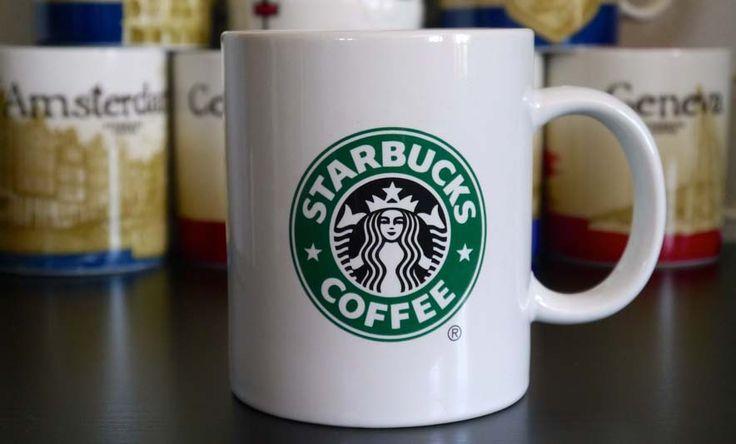 Starbucks à Toulouse