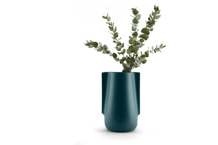 Moai Terracotta Vase | Incipit: design made in Italy – Incipit lab —Objects & home accessories, designed and made in Italy