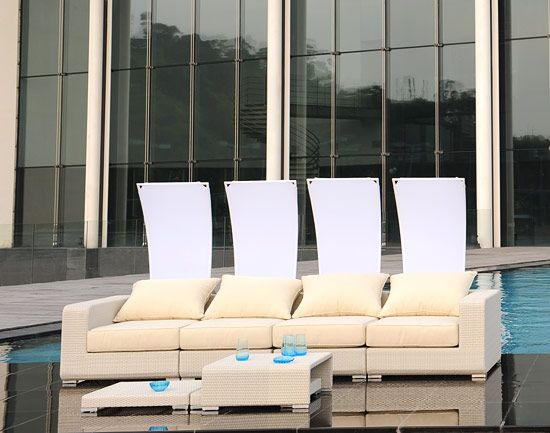 The Pacific Sofa Set is perfect for your Asian-inspired backyard. http://www.soakbath.ca/index.php/site/productsPatioItem/pacific_sofa_set/