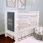 Victorian Nursery Decor, Victorian Baby Nursery, Victorian Crib Bedding