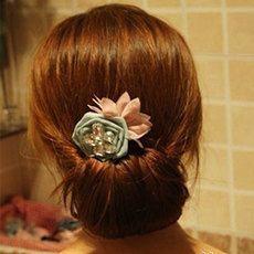 Как сделать красивый пучок из волос на голове за 5 минут: идеи для самых неумелых | Журнал Cosmopolitan | Журнал Cosmopolitan