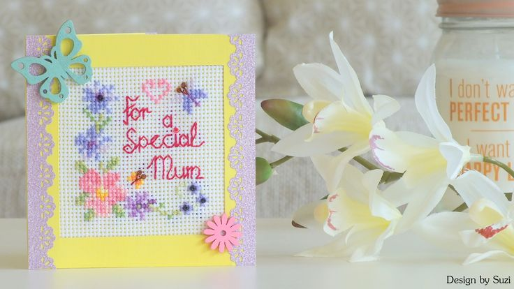 Lesley Teare - For a Special Mum