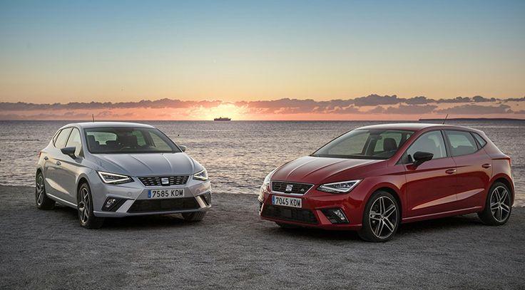 El nuevo Seat Ibiza ya está disponible con motores diésel: aquí sus precios