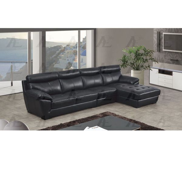 17 best ideas about leather sectional sofas on pinterest for Arizona leather sectional sofa with chaise