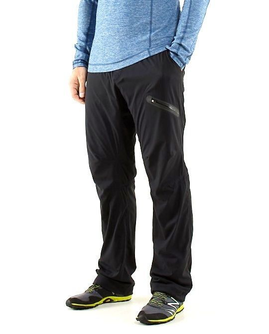 "Lululemon Men's Athletic Pant ""SEAWALL Track Pant II"" Medium, in great previously owned condition, bid starts at $39.99 on Ebay."