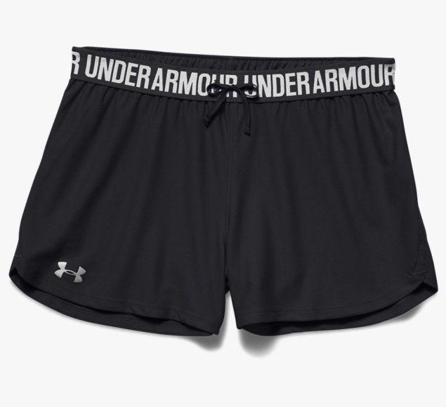 25€ Women's UA Play Up Shorts