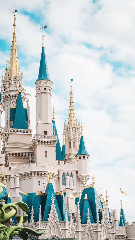Never Enough Castle Pictures Disney Wallpaper Disney Aesthetic Disney Photography