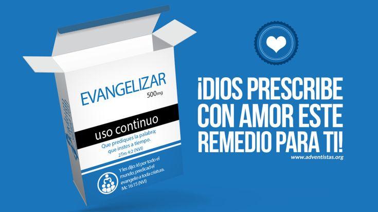 Caja de remedios para armar: Evangelizar - Escuela Sabática - Materiales y Recursos AdventistasMateriales y Recursos Adventistas
