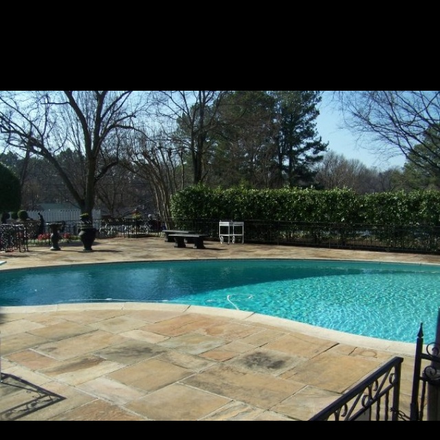 Lap Pools Memphis – Jerusalem House