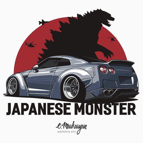 25+ Best Ideas About Nissan On Pinterest