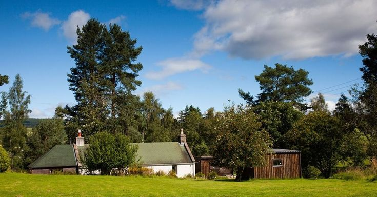 Holmhead Cottage, Logie Coldstone, Aboyne, Aberdeenshire, Scotland. Holiday. Travel. Self Catering. Cottage. Accommodation. Dog Friendly. https://www.theholidaycottages.co.uk./.