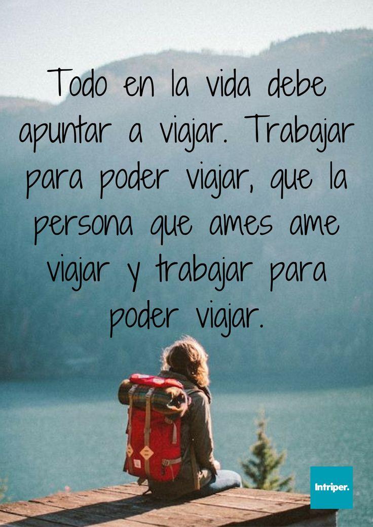 Viajar #viajar #viaje #viajero #travel #traveling #traveler #trip #life #live #vida #amor #trabajo #work #intriper