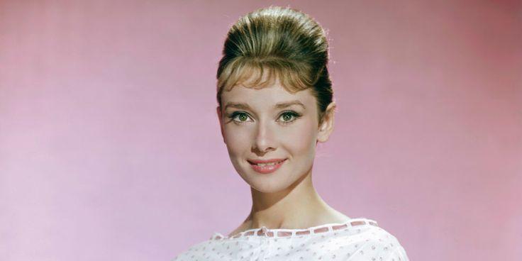 Water, Detoxing, and Potatoes: Audrey Hepburn's Biggest Beauty Secrets - WomansDay.com