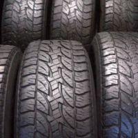265/65/17 tyres . 4 Tyres R3000 cash