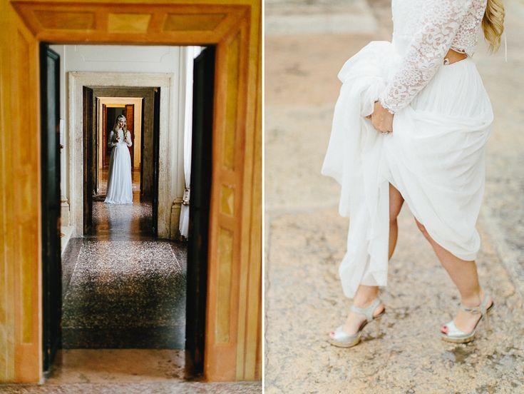 Candi Wedding Workshop | FALL IN LOVE in Verona