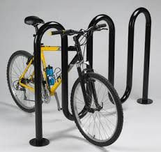 """VeloMax is an economical& high thickness bicycle shield just 48"""" profound x 12' wide yet stops 9 bicycles utilizing vertical MaxRacks   http://velodomeshelters.com"""