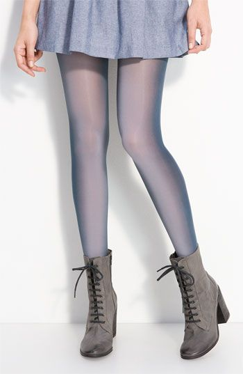 Pretty Polly 'Unbelievable' Tights   Be the first to write a review  Facebook  Twitter | discuss this itemSoft, stretchy tights showcase a cool hand-dyed effect that visually slims and lengthens the legs.Elastic waist.  Nylon/elastane; hand wash.  By Pretty Polly; imported.  Hosiery