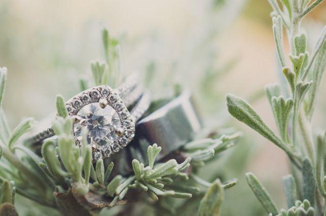 Осень 2015: 10 модных оттенков для свадьбы, обручальные кольца - The-wedding.ru