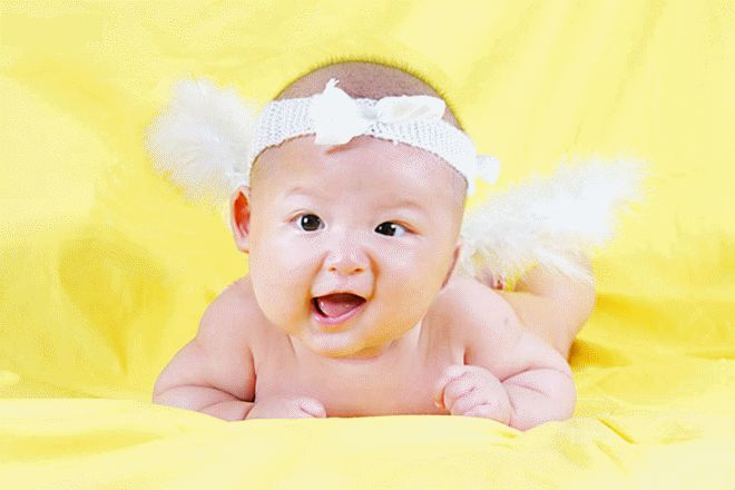 Pictures of beautiful kids moving Funny - Funny Baby Photo 2014