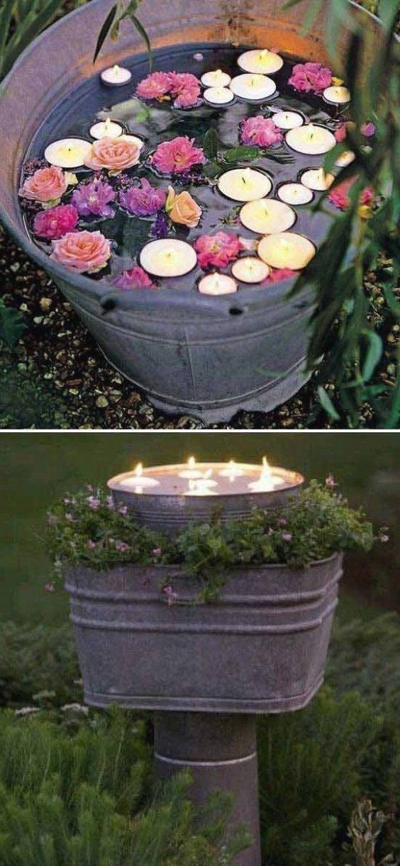 35 Amazing Diy Outdoor Lighting Ideas For The Garden Outdoor Lighting Ideas Perfect F In 2020 Diy Outdoor Lighting Diy Backyard Patio Backyard Landscaping Designs