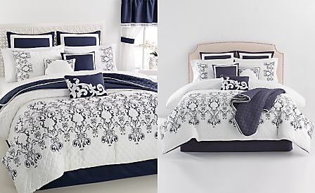 Leonelli 22 Pc Comforter Set Brookie World