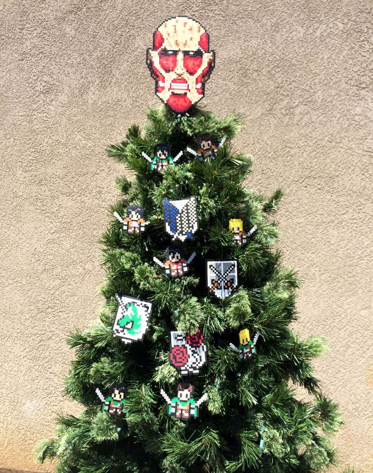 WANT AND NEED Attack on Titan Pinterest Trees
