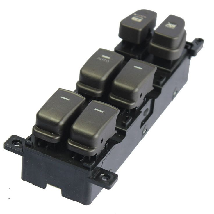 93570-3K600 Front left LHD Power Window Switch For 2008 - 2010 HYUNDAI SONATA #Unbranded