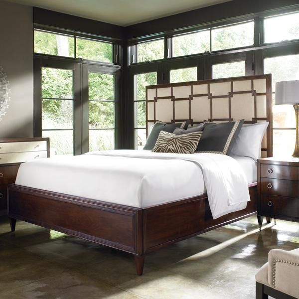 31 best Caracole Home  ILUMEL images on Pinterest  Caracole furniture Accent chest and 34 beds