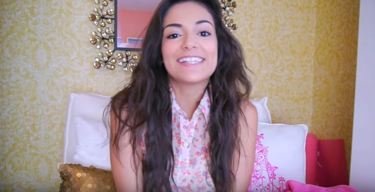 With over 10 million subscribers she is a Youtube royalty. Check out our 3 of our favorite videos from her.  https://www.secretbeautyclub.com/blogs/news/bethany-mota-top-vloggers